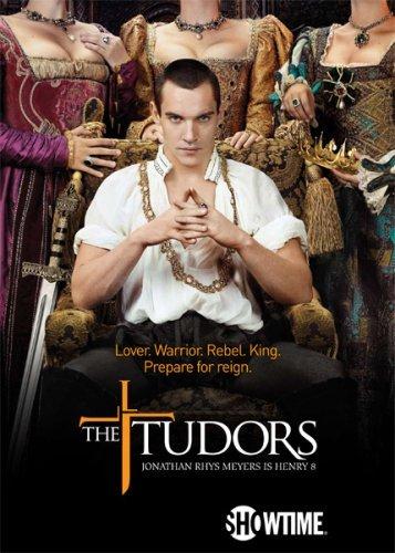 Tudors Season 1